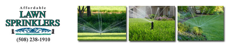 Affordable Lawn Sprinklers